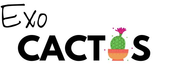 exo cactus
